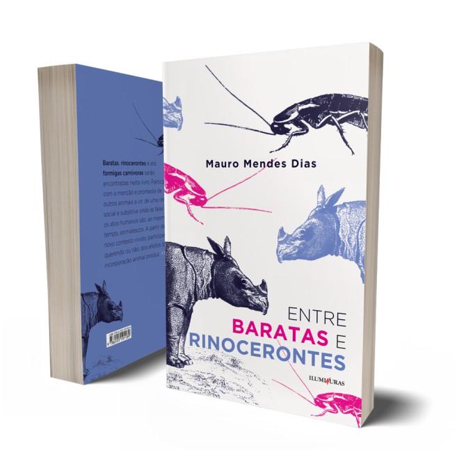 ENTRE BARATAS E RINOCERONTES
