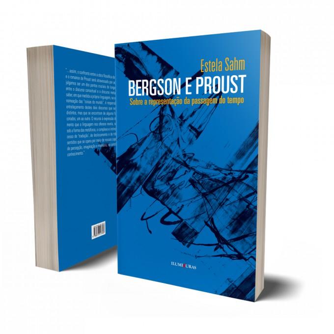 BERGSON E PROUST