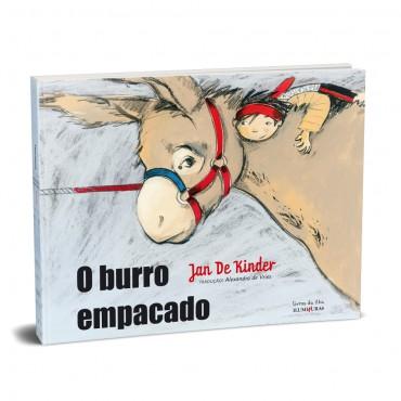 BURRO EMPACADO, O