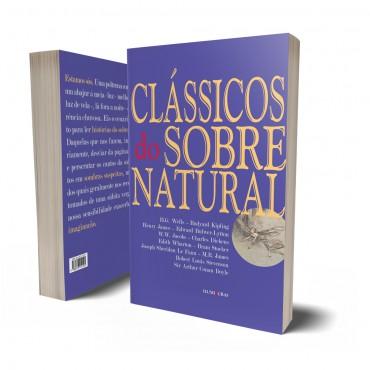 CLÁSSICOS DO SOBRENATURAL