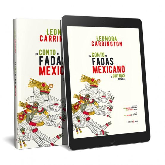 UM CONTO DE FADAS MEXICANO