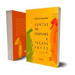 CONTOS DE DUENDES E FOLHAS SECAS