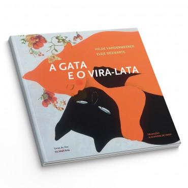 GATA E O VIRA-LATA, A