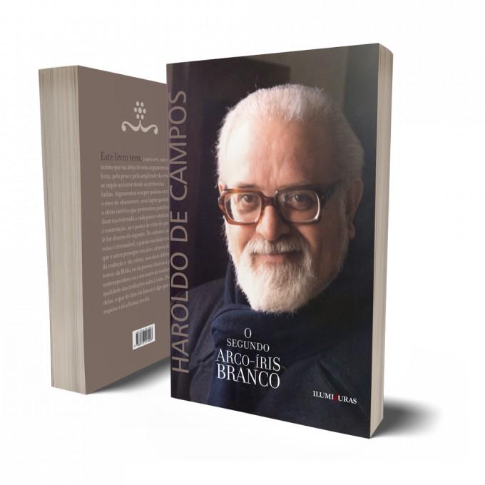 SEGUNDO ARCO-IRIS BRANCO, O