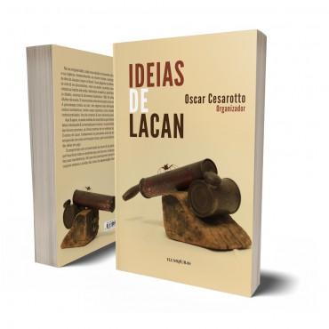 IDEIAS DE LACAN - 2ºEd