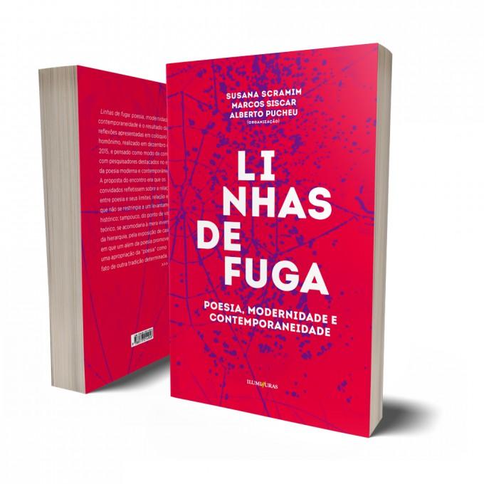 LINHAS DE FUGA
