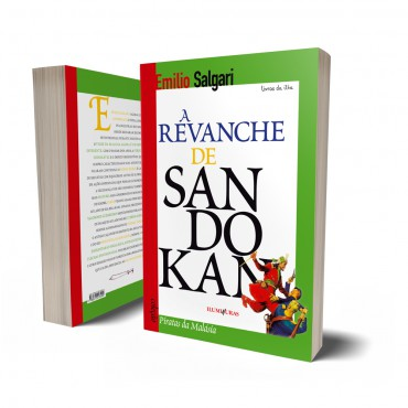 REVANCHE DE SANDOKAN, A