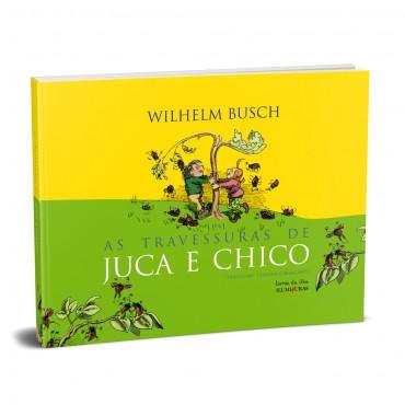 TRAVESSURAS DE JUCA E CHICO, AS
