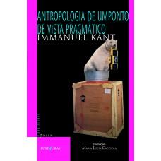 Antropologia de um ponto de vista pragmático