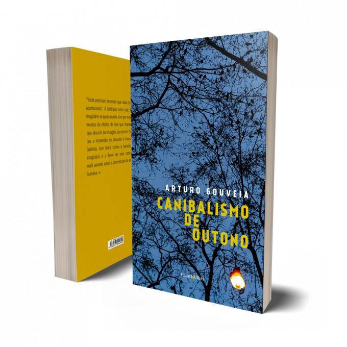 CANIBALISMO DE OUTONO
