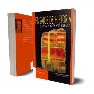 ENSAIOS DE HISTÓRIA