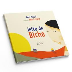 JEITO DE BICHO