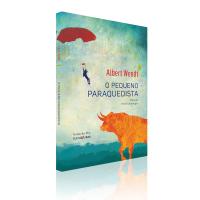 O pequeno paraquedista