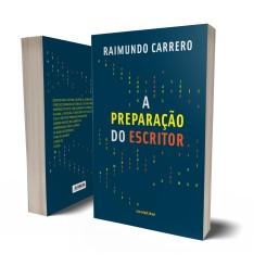 PREPARAÇÃO DO ESCRITOR, A