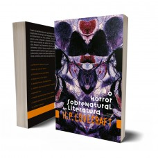 Horror sobrenatural em literatura, O