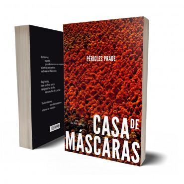CASA DE MÁSCARAS