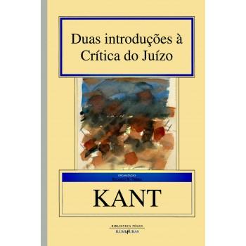 Duas introduções à crítica do juízo