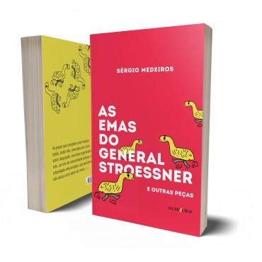 EMAS DO GENERAL STROESSNER, AS