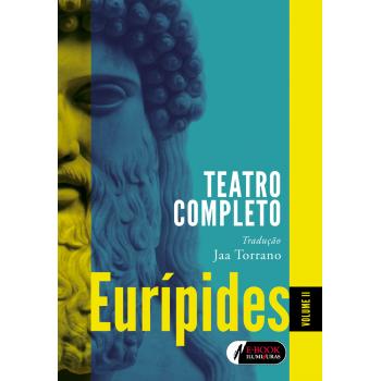 Eurípides - treatro completo - volume II