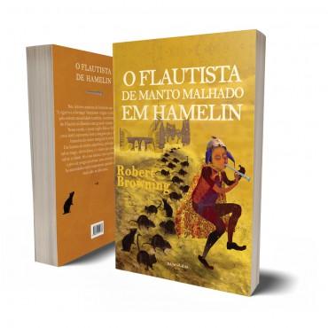 FLAUTISTA DO MANTO MALHADO, O