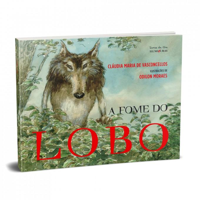 FOME DO LOBO, A