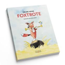 FOXTROTE