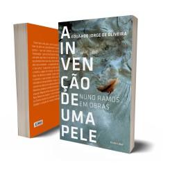 INVENÇÃO DE UMA PELE, A