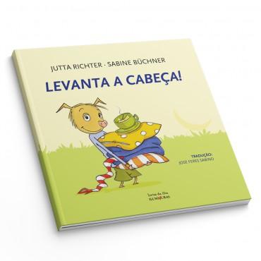 LEVANTA A CABEÇA