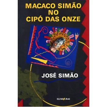 Macaco Simão no cipó das onze