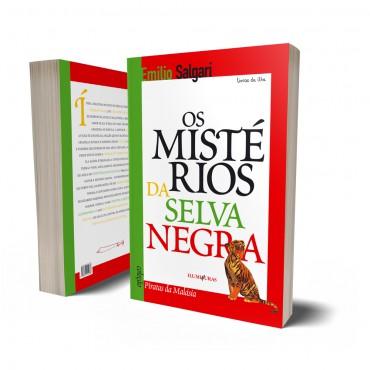 MISTÉRIOS DA SELVA NEGRA, OS