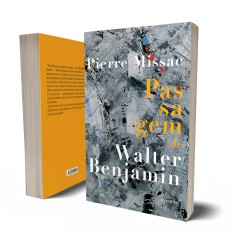 PASSAGEM DE WALTER BENJAMIN
