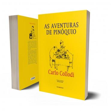 AVENTURAS DE PINÓQUIO, AS