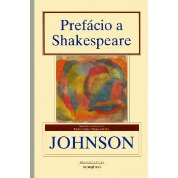 Prefácio a Shakespeare