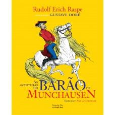 Aventuras do Barão de Munchausen, As