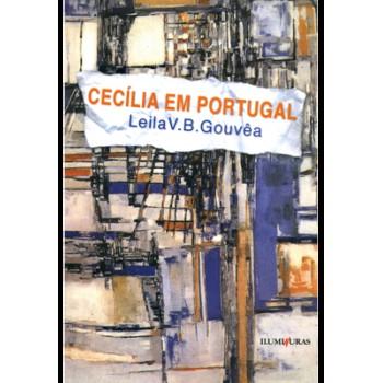 Cecília em Portugal