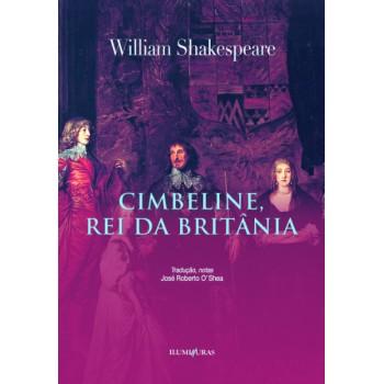 Cimbeline, o rei da Britânia