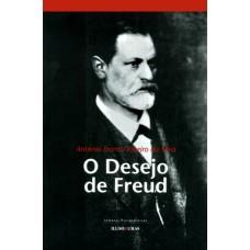 Desejo de Freud, O