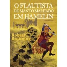 Flautista do manto malhado em Hamelin, O