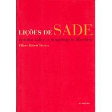 Lições de Sade
