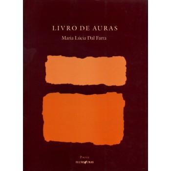 Livro de auras