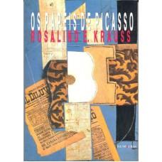 Papeis de Picasso, Os