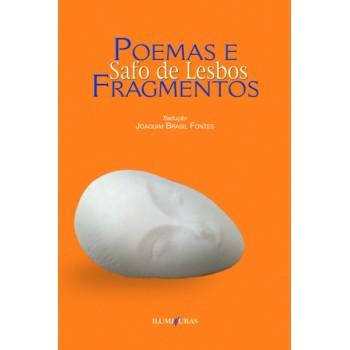 Poemas e fragmentos