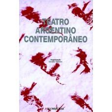 Teatro argentino contemporâneo