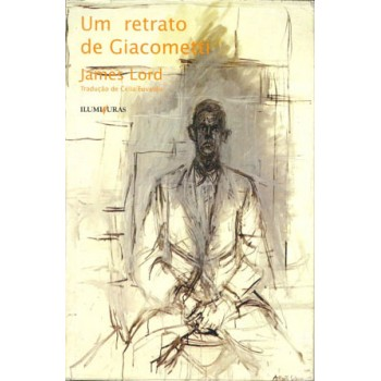 Retrato de Giacometti, Um