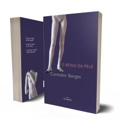 REINO DA PELE, O