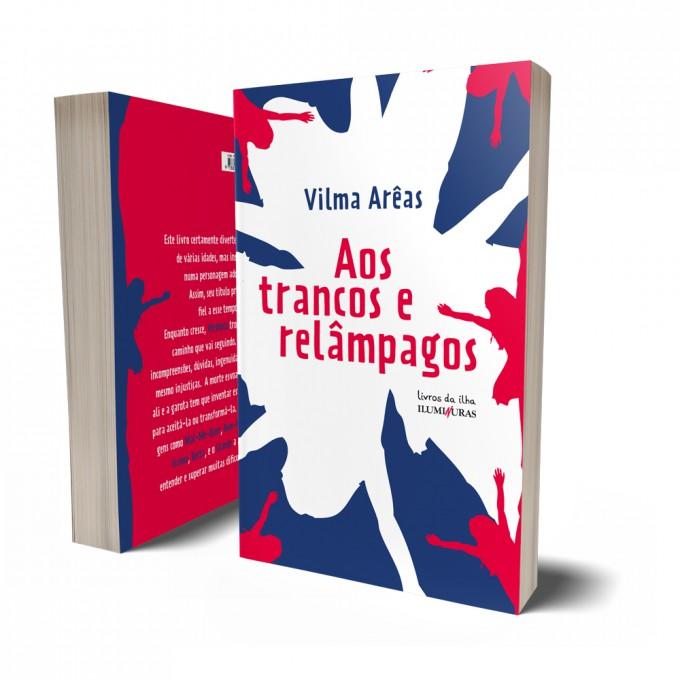 AOS TRANCOS E RELÂMPAGOS